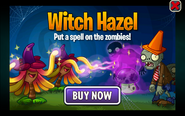 WitchHazelFeaturedinanAdvertisement