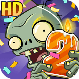 File:植物大战僵尸2 Android Icon (Version 1.6.2).png
