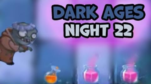 PvZ2 - Dark Ages Night 22 (Unfinished) - 6