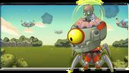Far Future Boss Level Preview Image