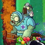 Giant Nurse Gargantuar