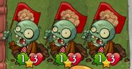 TripletFlagZombies