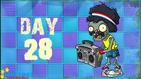 Neon Mixtape Tour Day 28