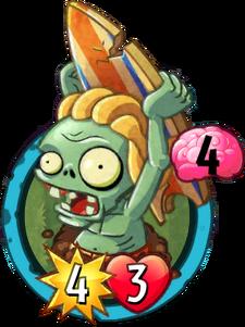 Surfer ZombieH