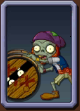 Barrel Roller Zombie Icon2