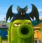 Bitey the Bat