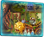 Lost City New Chinese Preview Image