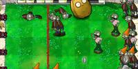 Wall-nut Bowling 2