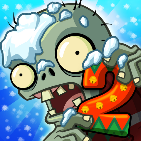 File:Plants Vs. Zombies™ 2 It's About Time Square Icon (Versions 4.3.1).png