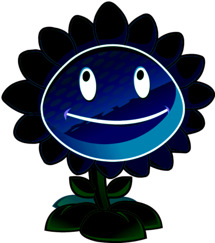 File:Shadow Sunflower FANMADE.png