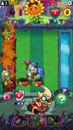 Zombie mission 30 teammate battle 1 part 2