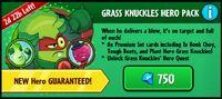 GrassKnucklesHeroPackPvZH