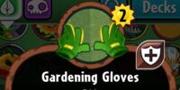 Gardening Gloves/Gallery
