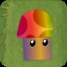 File:Rainbow-Shroom.png