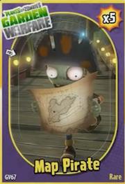 Map Pirate hd
