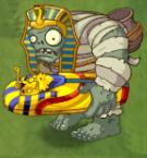 Shrunken Mummified Gargantuar