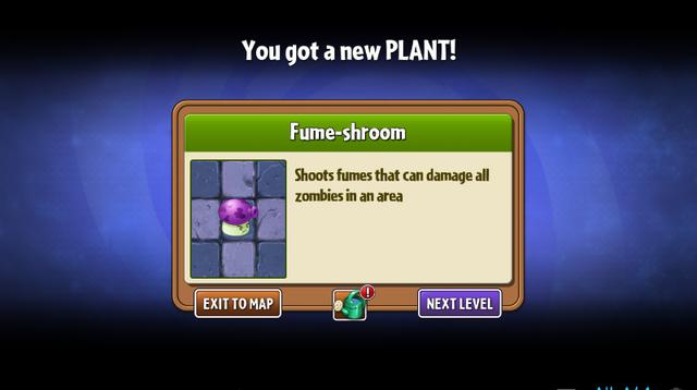 File:Fume Shroom unlocked.png