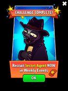 SecretAgentComplete