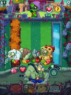 Giant Imp Mascot