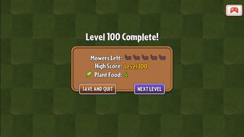 BUL9 100 Levels TfT