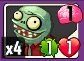 Imp new card
