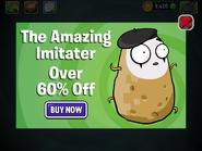 Imitater Discount
