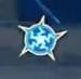 Blue singularity icon