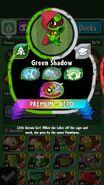 GreenshadowRed