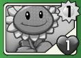 SunflowerGrayedOutCommonCard