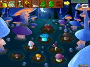 Full Mushroom Garden