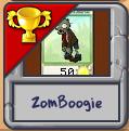 Pc zomboogie icon