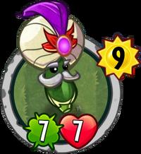 The Great ZucchiniH