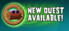 New quest available