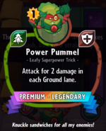 PowerPummel