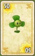 Blover Card