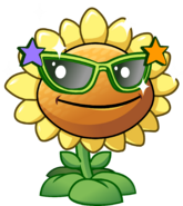 Sunflower(Costume)online