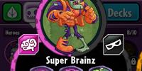 Super Brainz (PvZH)/Gallery