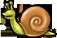 Stinky the Snail