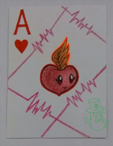 File:Plants of playing CARDS:Heart A.png