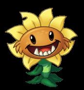 HDPrimalSunflower2