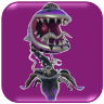 Hot Rod Chomper Icon