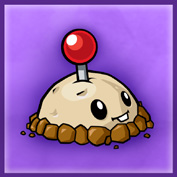 PvZ2 Potato Mine