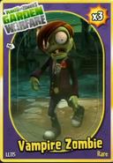 Vampire Zombie