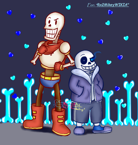 File:CPMAE-Sans&Papyrus(Request).png
