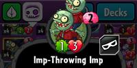 Imp-Throwing Imp