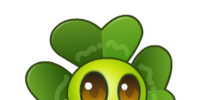 Four-Leaf Blover