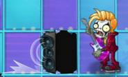 Bass Zombie Jamming