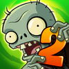 Plants Vs. Zombies™ 2 It's About Time Square Icon (Versions 4.5.1)