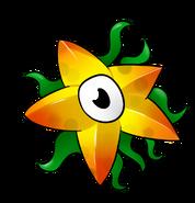Primal starfruit fanart