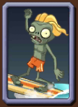 Surfer Almanac Icon